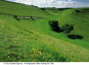 Fridaythorpe © Mike Kipling, Natural England