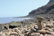 Hayburn Wyke © North York Moors National Park Authority