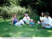 Wharram Percy © Mike Kipling, Natural England
